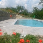 Piscina; Swimming-Pool