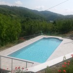 Swimming-Pool; Piscina