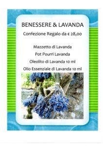 Benessere & Lavanda - Villa Cheti