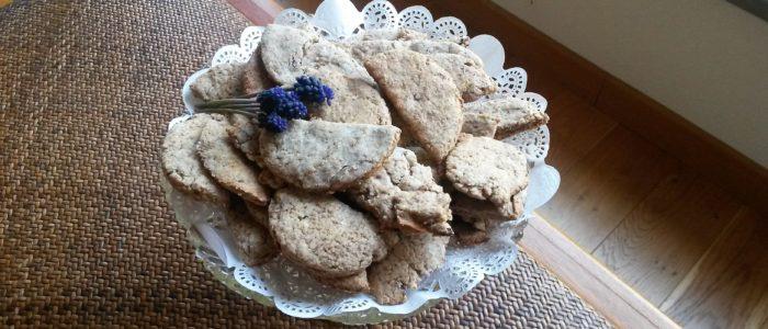 Biscottini 700x300 Biscotti con farina integrale e crusca