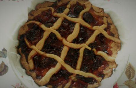 Crostata 460x300 Pie