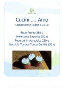 Cucini...Amo - Villa Cheti