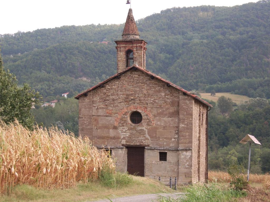 Gallery 13 - chiesetta