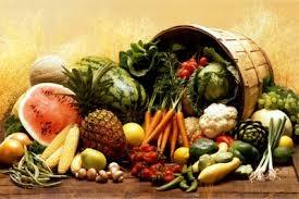 Immagine frutta e verdure Il tuo intestino ringrazia 8230