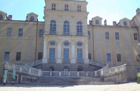 La Villa della Regina TO 460x300 Villa della Regina 8211 Turin