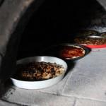 Pizze a Villa Cheti