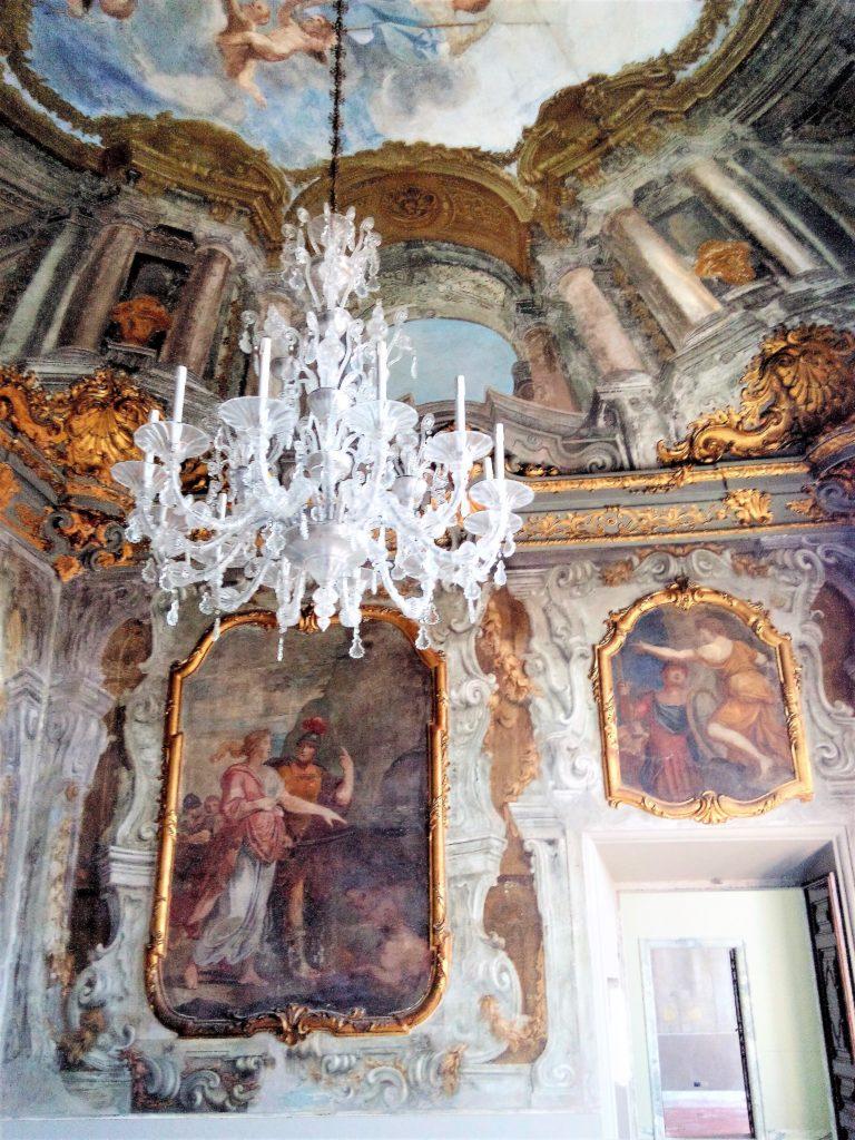 Palazzo Serra Gerace piano nobiliare 768x1024 strong B 038 B Serra Gerace strong fai partire da qui la scoperta di Genova