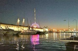Porto Antico Genova 320x210 When you say 8230 the SEA