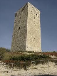 Torre davvistamento 2 Il Giro delle 5 Torri