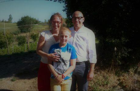 Vanderlinde Family 1 460x300 Vandelinde Family