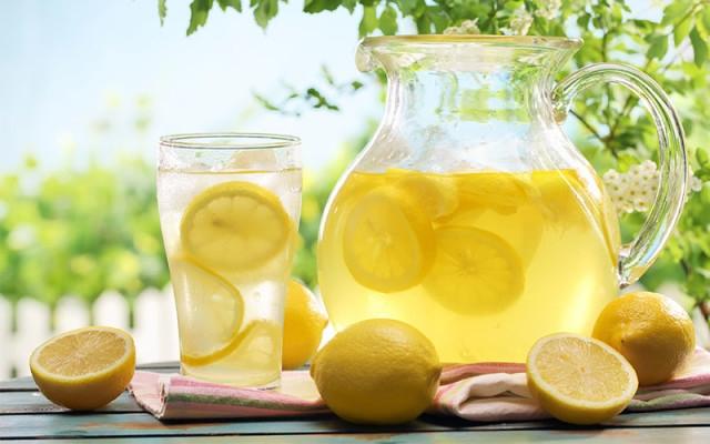 acque e limone Acqua Limone come fare senza