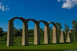 acquedotto Acqui Terme - 1 Inside Link