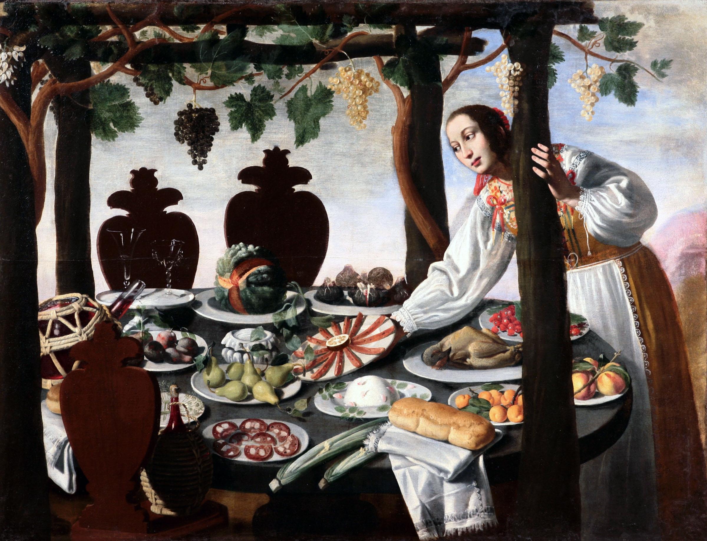 arte e cibo Vegetariano vegano onnivoro 8230 le 100 sfumature del cibo