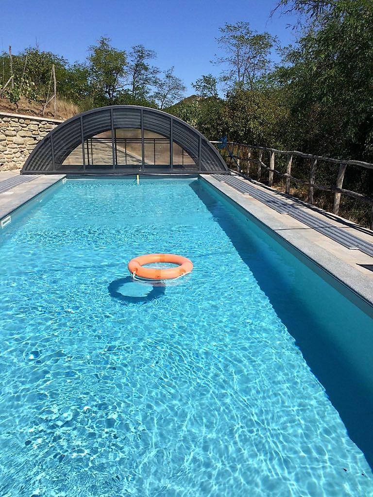 azzurro Swimming pool in September 8230
