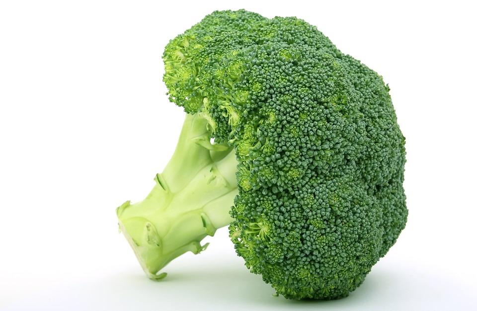broccolo 1 Alimenti salva cervello