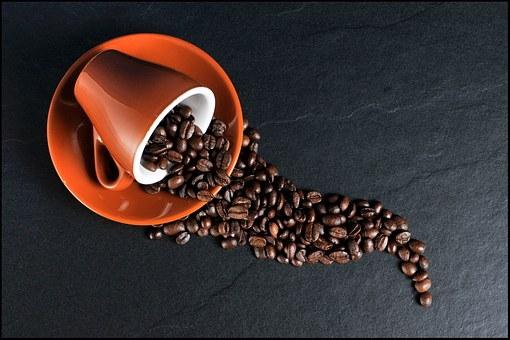 caff in grani Alimenti salva cervello