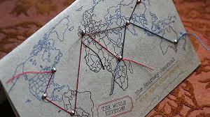 cartina geografica Chi sono