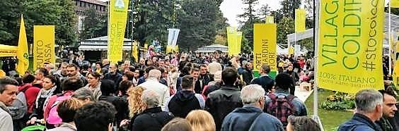 coldiretti Milano Contadini in citt 8230