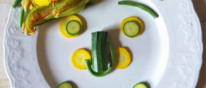 composizione 700x300 Zucchini verdi e gialli tante gustose ricette 8230