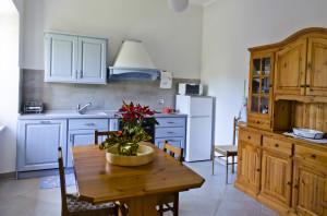 cucina Glicine