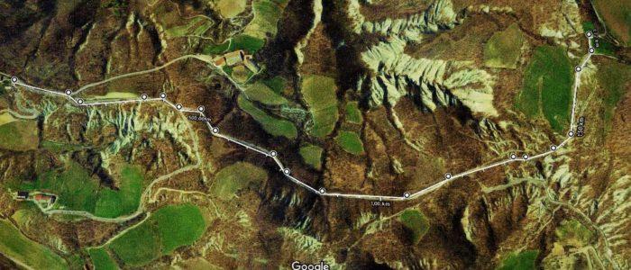 da Monterosso a Montecastello 700x300 I sentieri vicino a Villa Cheti da Monterosso a Montecastello