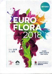euroflora 2018 213x300 Villa Cheti ad Euroflora 2018