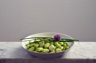 fave fresche 320x210 Mixed Bean Recipe