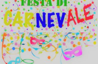 festa 320x210 Long live the Carnival in Spigno Monferrato and 8230 to the very good sweety of the feast