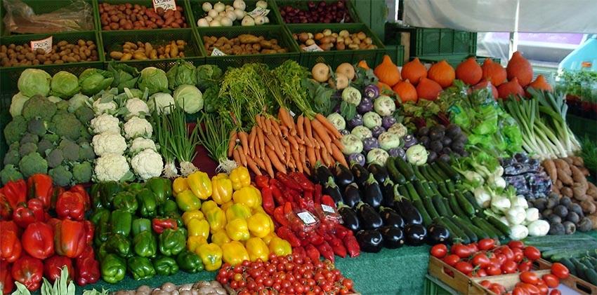 frutta e verdura Vegetariano vegano onnivoro 8230 le 100 sfumature del cibo