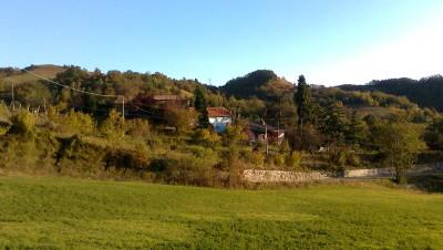 hp struttura e1391634826646 Agriturismo Fattoria Didattica a Spigno Monferrato
