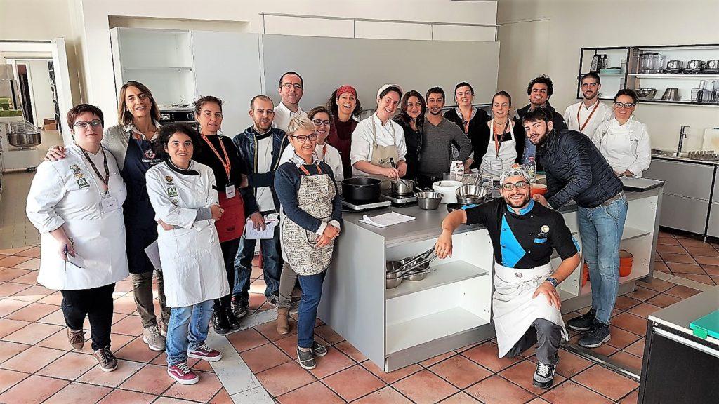 il primo modulo sta terminando 1024x576 Cultura e Promozione Gastronomica a Pollenzo 8230 un 8217 esperienza unica