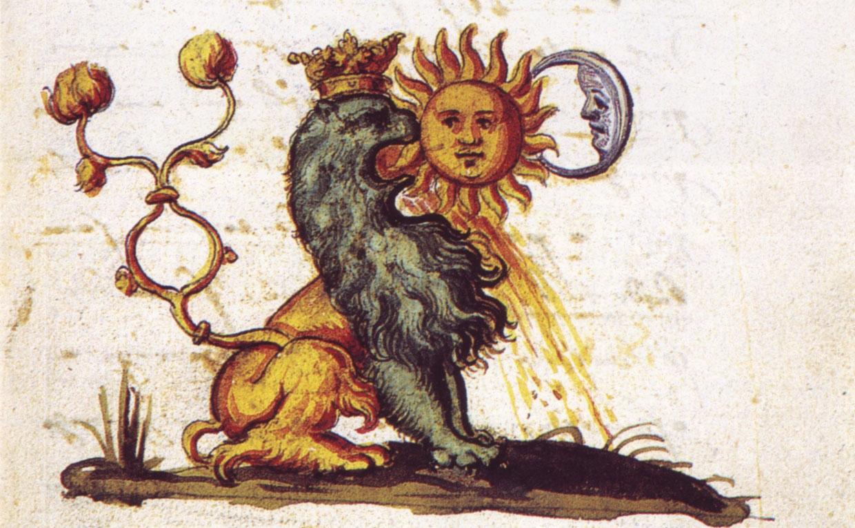 leone e sole Zafferano e l 8217 elisir di lunga vita