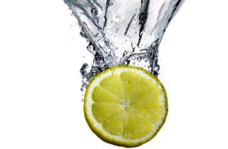 limone 320x210 Eau et Citron comment faire sans