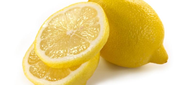 limoni Acqua Limone come fare senza