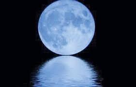 luna 1 La pecora e la luna alchimia