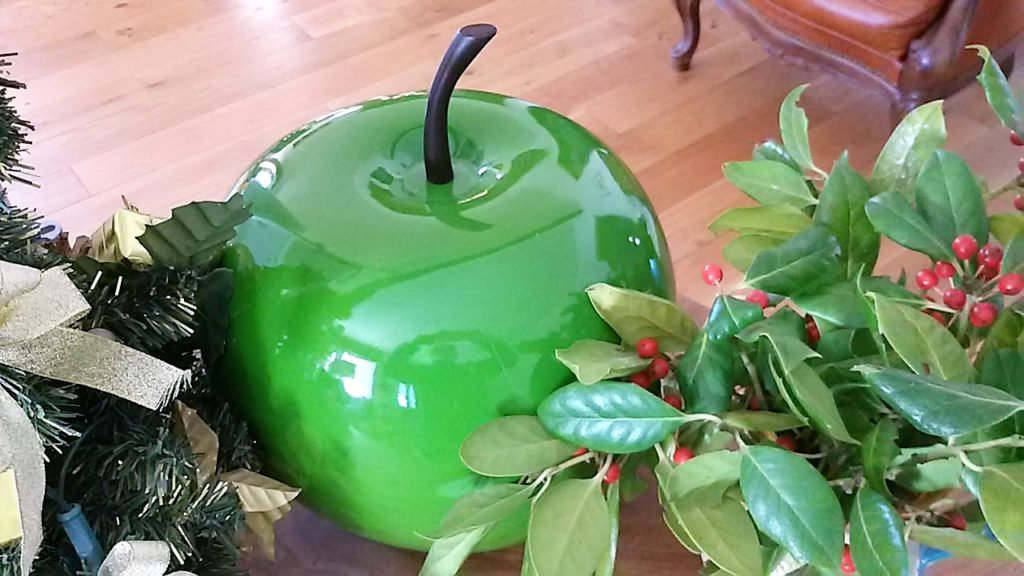 mela verde 1024x576 Il Natale si avvicina