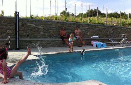 ospiti2 460x300 Swimming pool guests