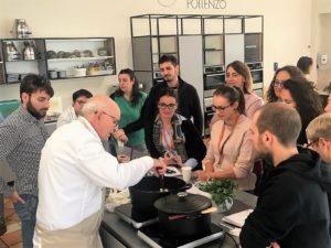 pesce 300x225 Cultura e Promozione Gastronomica a Pollenzo 8230 un 8217 esperienza unica