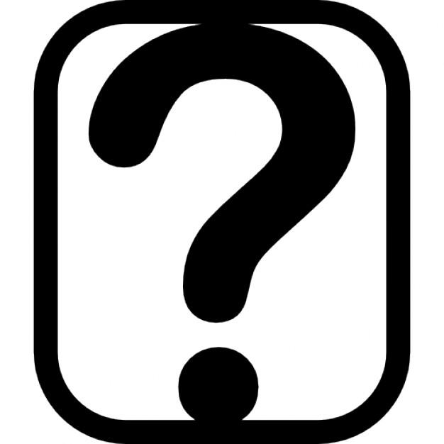 punto interrogativo Missione cambiamento missione impossibile