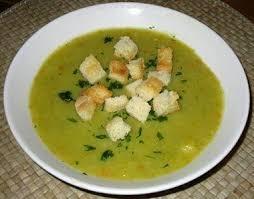 zuppa al farinaccio vegetable soup